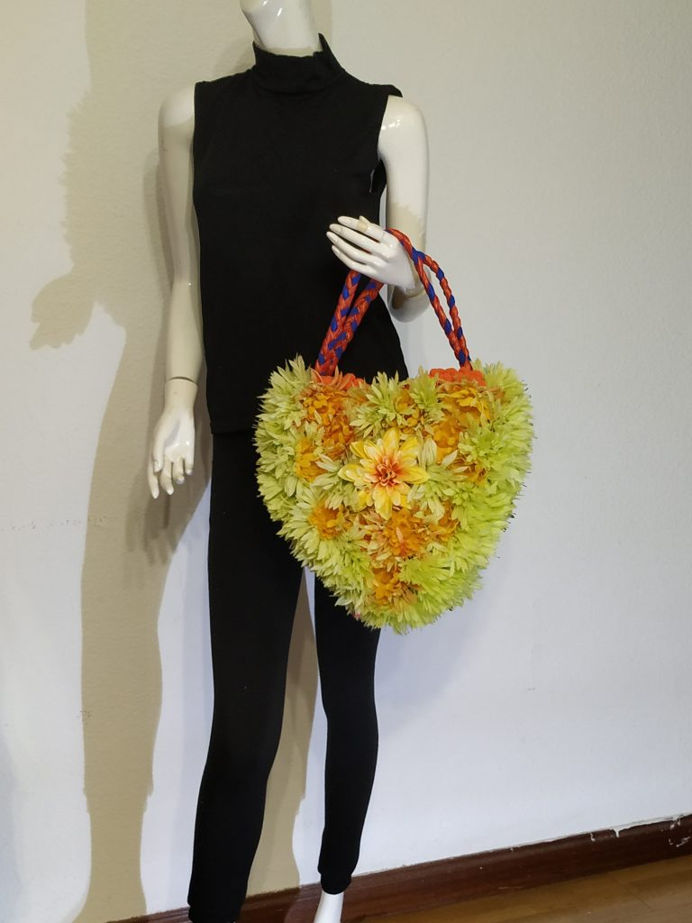 BOLSO MILFLORES