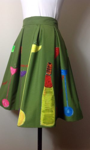 falda-copas-verde-maniqui