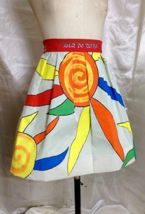 falda-flores-maniqui