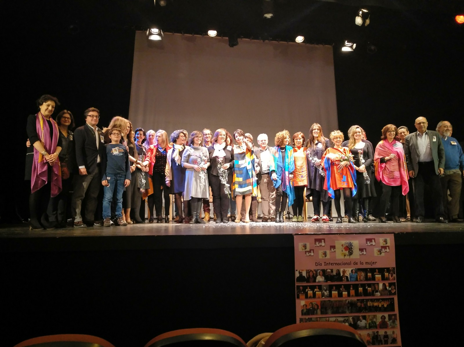 PARTICIPANTES EN LA GALA YO SOY 2019