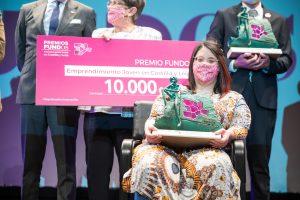 Lady Isabel Premio Fundos 2020